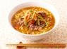 チンジャオロース風麺