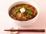 大根ステーキ麺