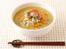 青海苔れんこん団子麺