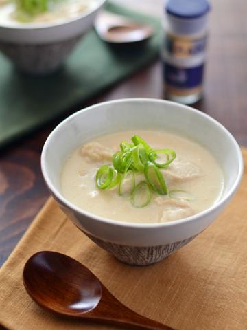 鶏肉のジンジャー豆乳スープR.jpg