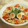 鶏むね肉のイタリアンハーブ焼き