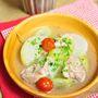 スープ絶品!大根と鶏肉のポトフ
