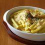 マイルドカレーの根菜グラタン(おまけレシピつき)