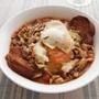 バジルが香る♪具だくさんの食べるスープ、春キャベツのアクア...
