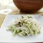 さっぱりとウマイ!ローマ風白菜のアンチョビ和え