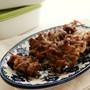 オトナ弁当に♪BBQに♪パプリカ風味のモロッコ風ピンチョス