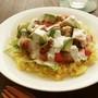 野菜と一緒にペロリと食べちゃう♪ガーリック&オニオンチキン...